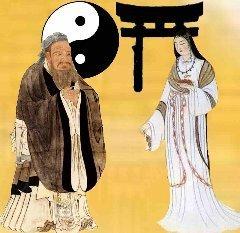 日本史の「デジャヴ」28 今度は神道と儒教の習合で