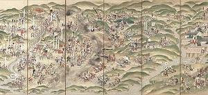 日本史の「パクリ」17 神の子孫より偉いは神自身