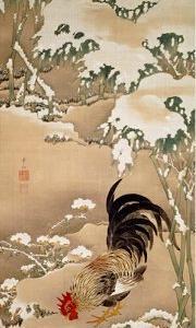 日本史の「例外」07 江戸絵画奇想の絵師たち