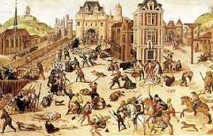日本史の「世界標準」25 異端宗派は成敗すべし