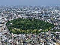 日本史の「発明発見」23 小牧山城から天下を見渡す