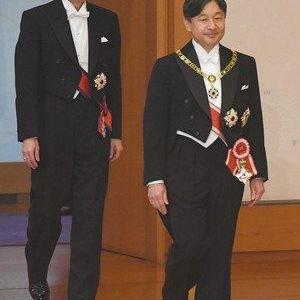 日本史の「付録」10 皇位継承の現代風再考