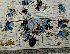 日本史の「例外」02 天皇家好きの将軍家親戚