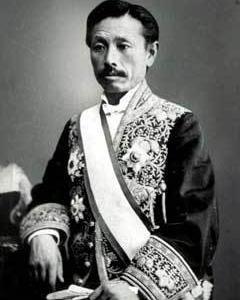 日本史の「誤算」12 長州流?公金処理の御作法