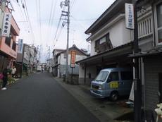 【3巡目-508】  内子駅から、水戸森峠、大瀬、旧小田町まで [2019年2月16日]〈その1〉