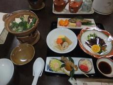 【3巡目-520】  「山宿お食事処むらや」② [2019年2月16日]〈その13〉