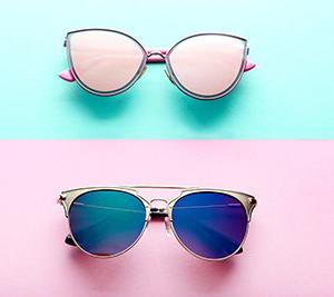 どんなメガネをかけているかであなたの世界は変わる