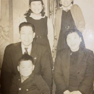 大正、昭和、平成、令和、4つの世代を超えた祖母