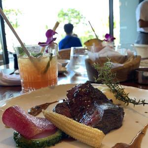 今日はハレクラニ沖縄のお料理をご紹介!