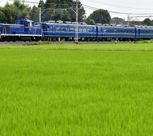 東武鉄道DE10 1109がデビュー!