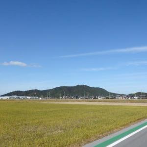 滋賀県防災士会の令和元年度11月定例会に出席しました・・・往路はブロンプトンです。