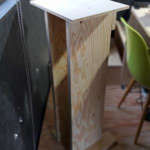 【DIY】自作ZWIFT台と富士ヒルシルバーリング
