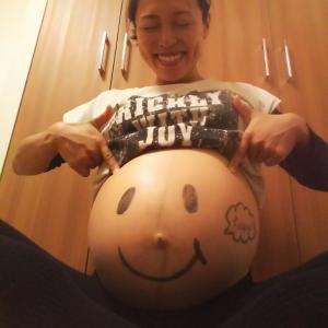 妊娠したら胎教講習♡