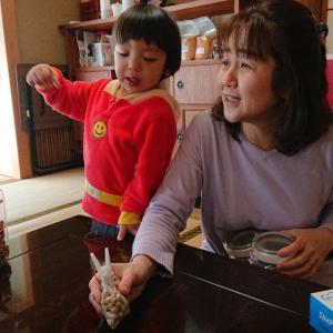 子供の補食について学んできたよ❤️