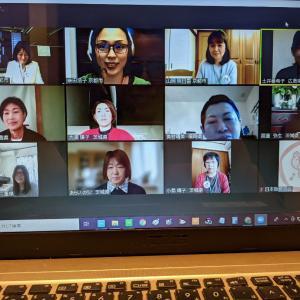 日本胎教協会 全国集会でした♪specialとしてお話しました