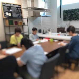 【セミナーレポ】クリナップ広島ショールーム様にて「キッチン整理収納セミナー」(6/1)