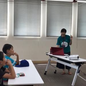 【開催報告】岡山会場(8/2)親・子の片づけ教育研究所 夏のワークショップ!