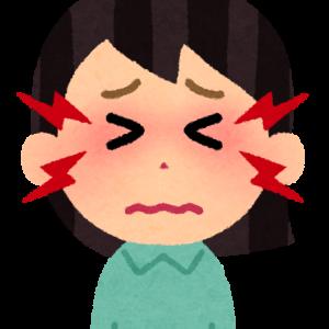 目の痛みを推理(6)伝書鳩基本形