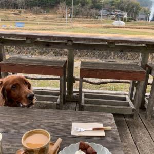 サンくんとの思い出カフェ