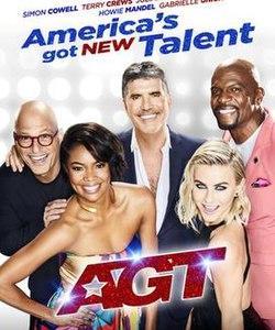 2019年アメリカズ・ゴット・タレントで才能をみんなの財産と認めるアメリカが見える気がする