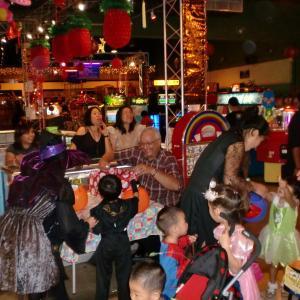 グアムでのハロウィンイベントは計画的に。