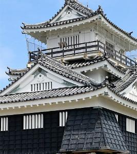 ✿浜松城♪舘山寺園さん♪名倉メロン農場♪✿