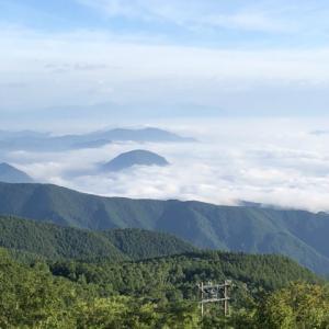 ✿お山へ避難♪美ヶ原高原美術館①✿