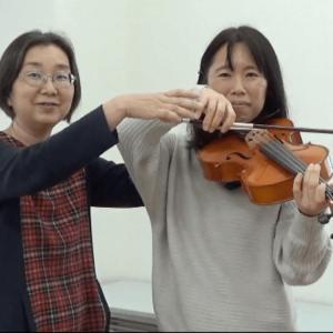 ハヴァシュ式(5)ボーイング〜幸せな奏者となるためのヴァイオリンブログレッスン