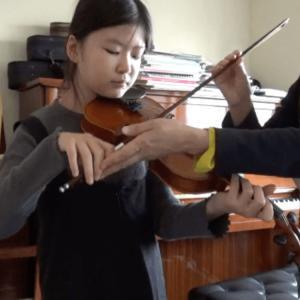 ハヴァシュ式(7+)鈴木1.2巻・小学生のヴァイオリンレッスン動画