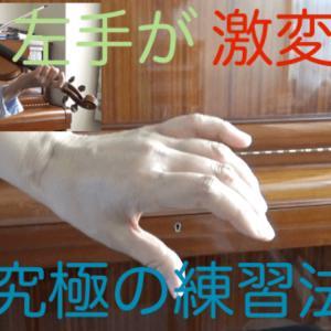 ハヴァシュ式(10)マイムと両手の連携