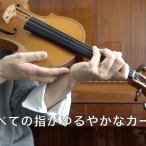 ハヴァシュ式(8)〜左手1〜幸せな奏者となるためのヴァイオリンブログレッスン