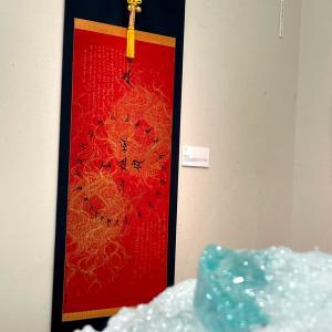 蟹座新月の今日は暑い暑いミラクル幸せな一日