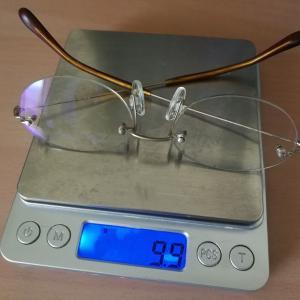 パリミキにメガネの修理を依頼した結果
