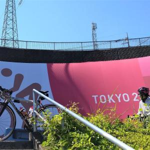 TOKYO 2020 オリンピック記念ライド