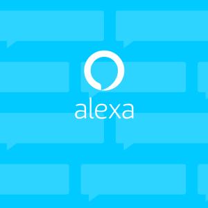 Amazon Fire HD8 でもAlexa