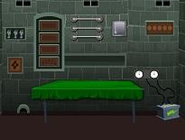 Fear Room Escape 9