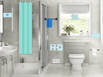 Renovative Bathroom Escape