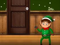 Elf Room Escape
