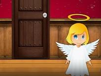 Angel Room Escape