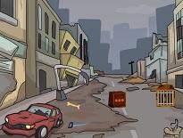Old City Mouse Escape