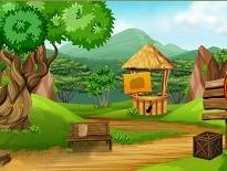 Escape From Garden Villa