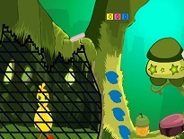 Rescue The Yellow Bird