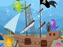 Deep Sea Escape 4
