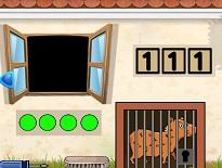 The Capybara Escape