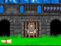 Dwarf Grandpa Escape