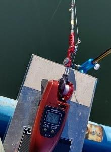 超久しぶりの赤城大沼ボート釣り。