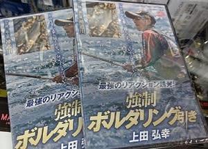 鮎DVD&総合カタログ&イカ三昧。