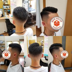 営業スタートです!Barberスタイルスタイル!