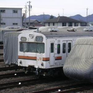 少し前の美濃太田風景
