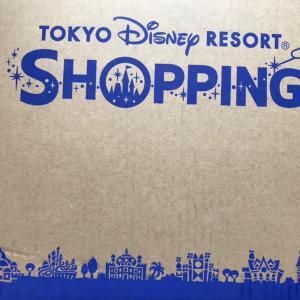 ディズニーリゾートオンラインショッピング♪( ´▽`)